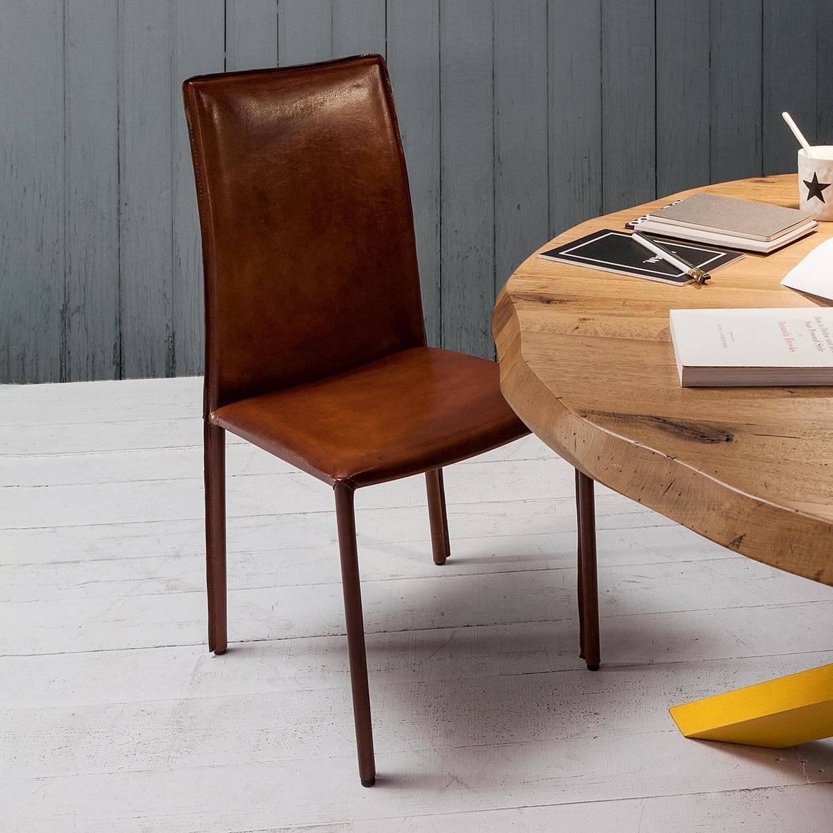 Трапезен стол Chicago, от Devina Nais - Италия