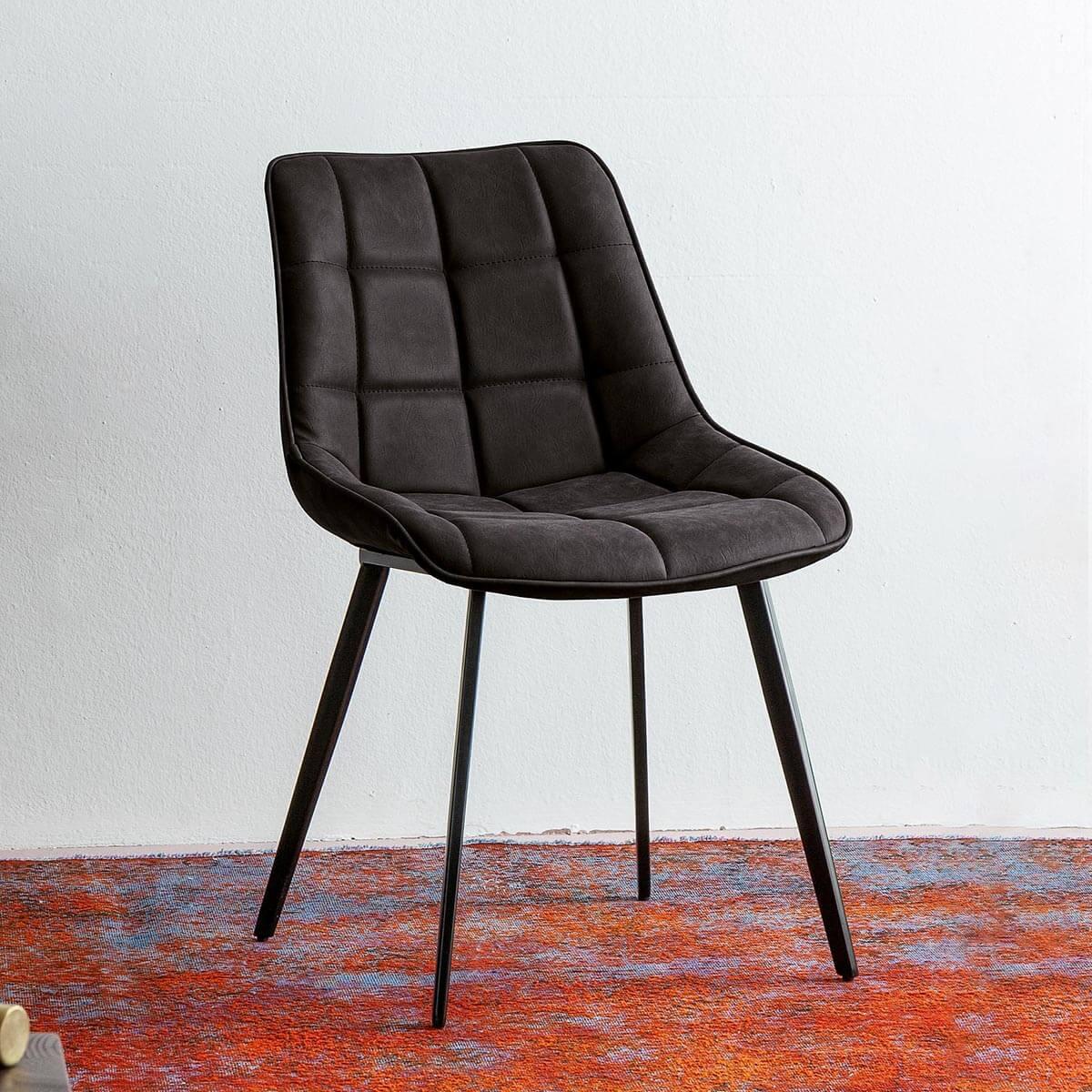 Трапезен стол Montreal, от Devina Nais - Италия