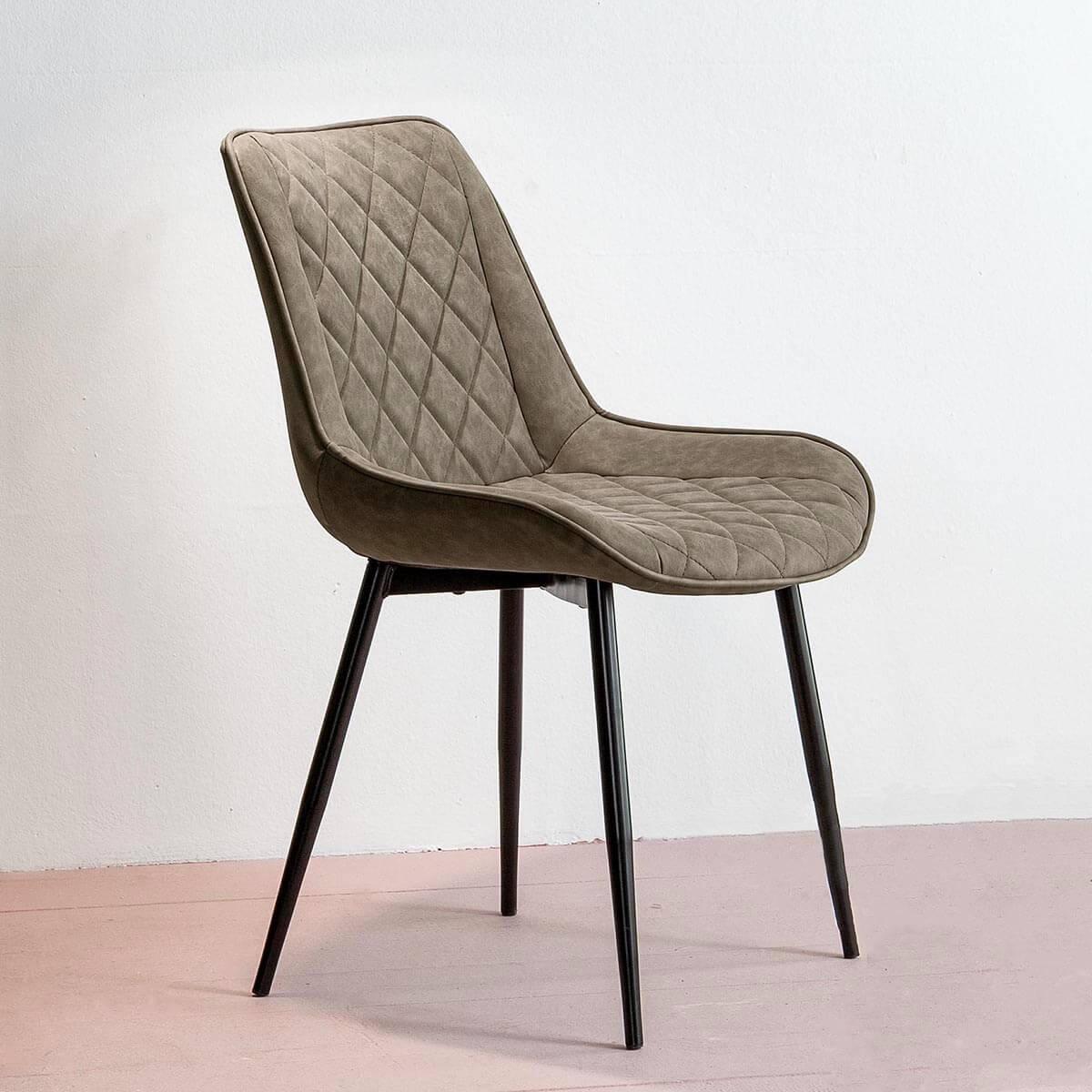Трапезен стол Ray, от Devina Nais - Италия