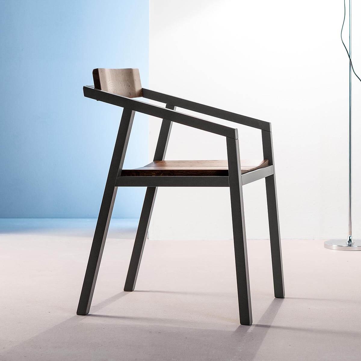 Трапезен стол SD247, от Devina Nais - Италия