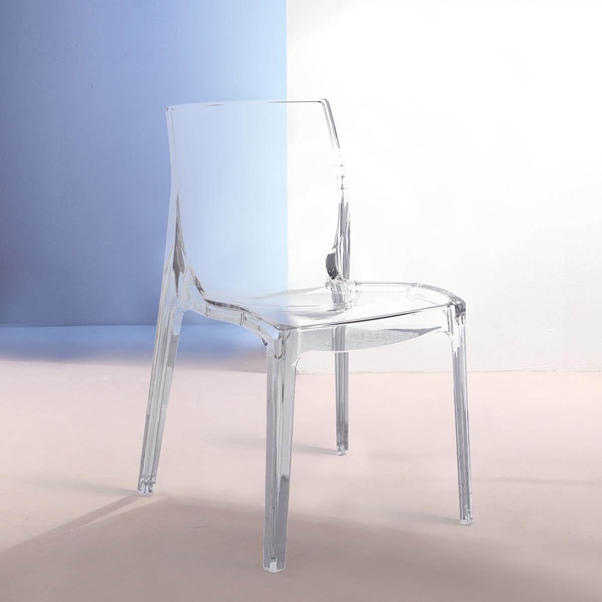 Трапезен стол SD300, от Devina Nais - Италия