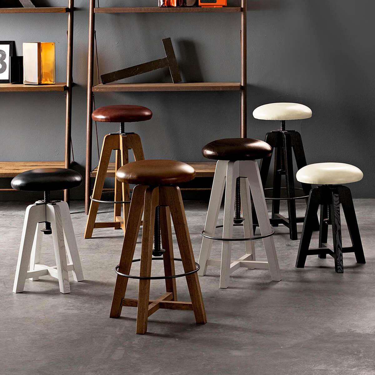Бар стол Seattle, от Devina Nais - Италия