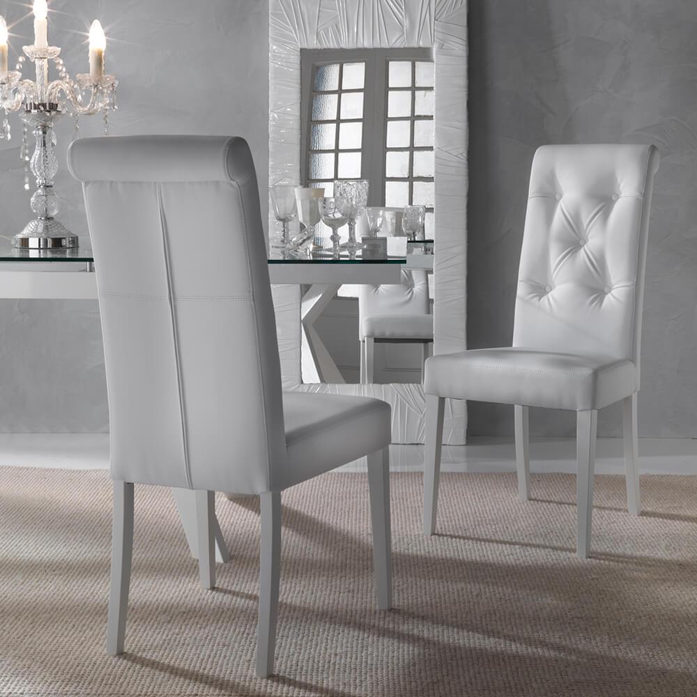 Трапезен стол Billionaire от La Seggiola, Италия