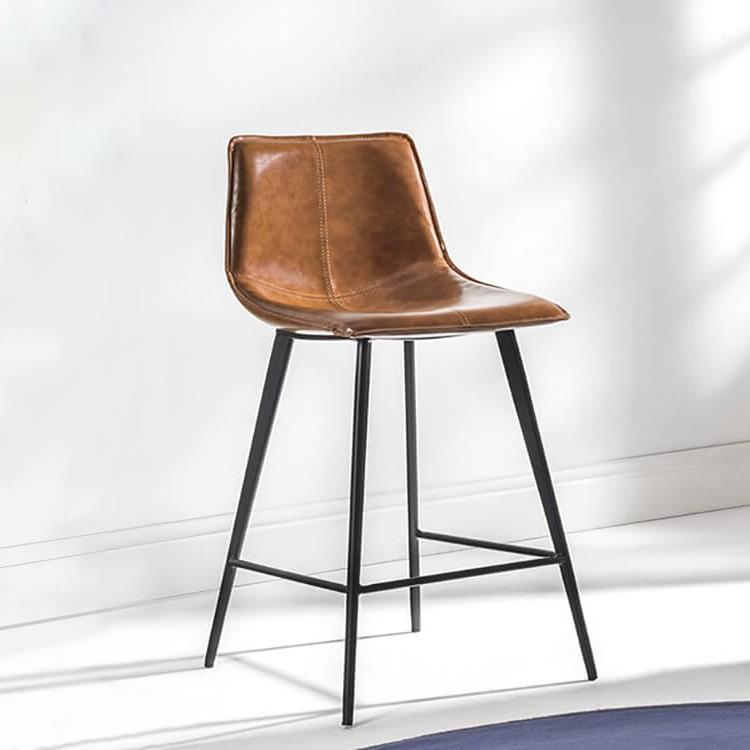Бар стол Dublin Stool 2 от La Seggiola, Италия