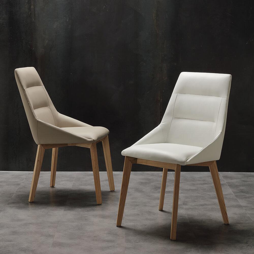 Трапезен стол Europa от La Seggiola, Италия