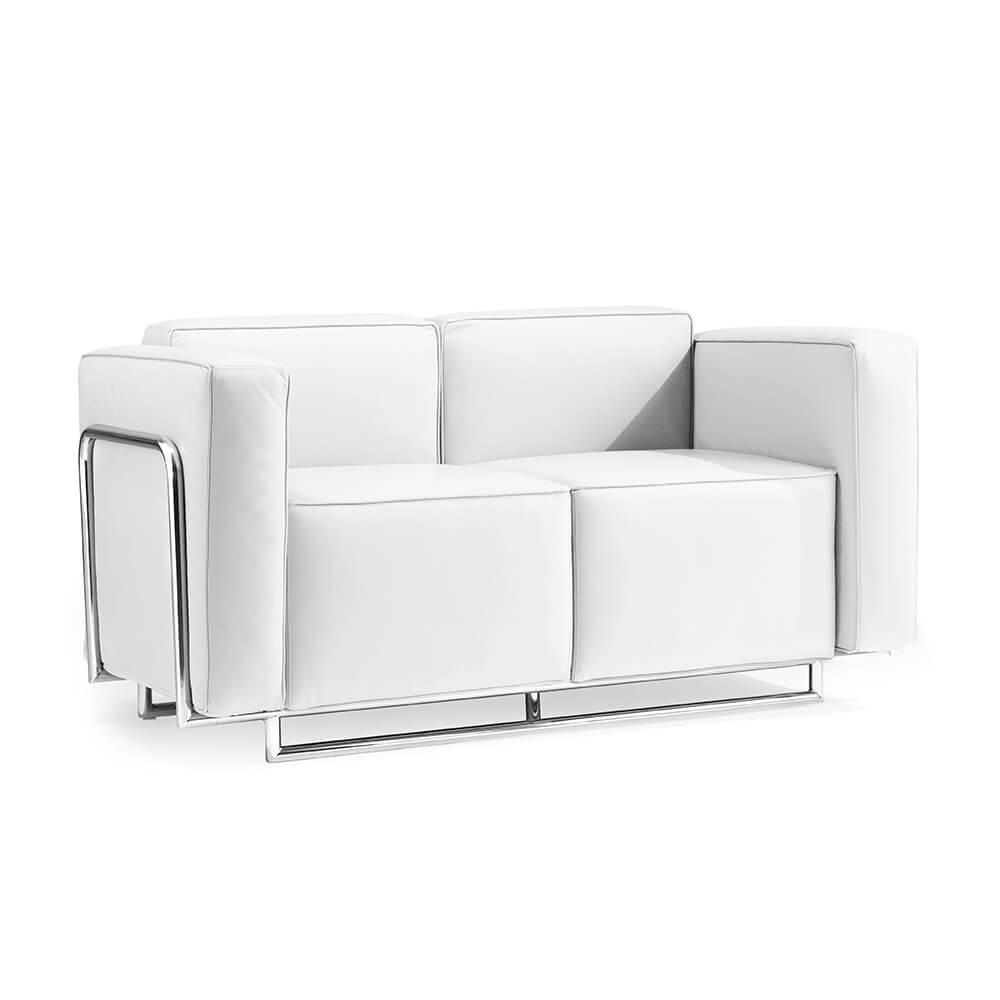 Двуместен диван Executive от La Seggiola, Италия