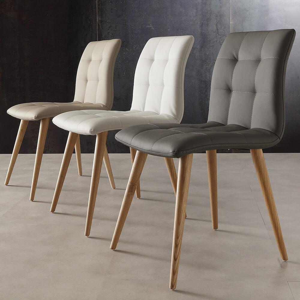 Трапезен стол Finland от La Seggiola, Италия