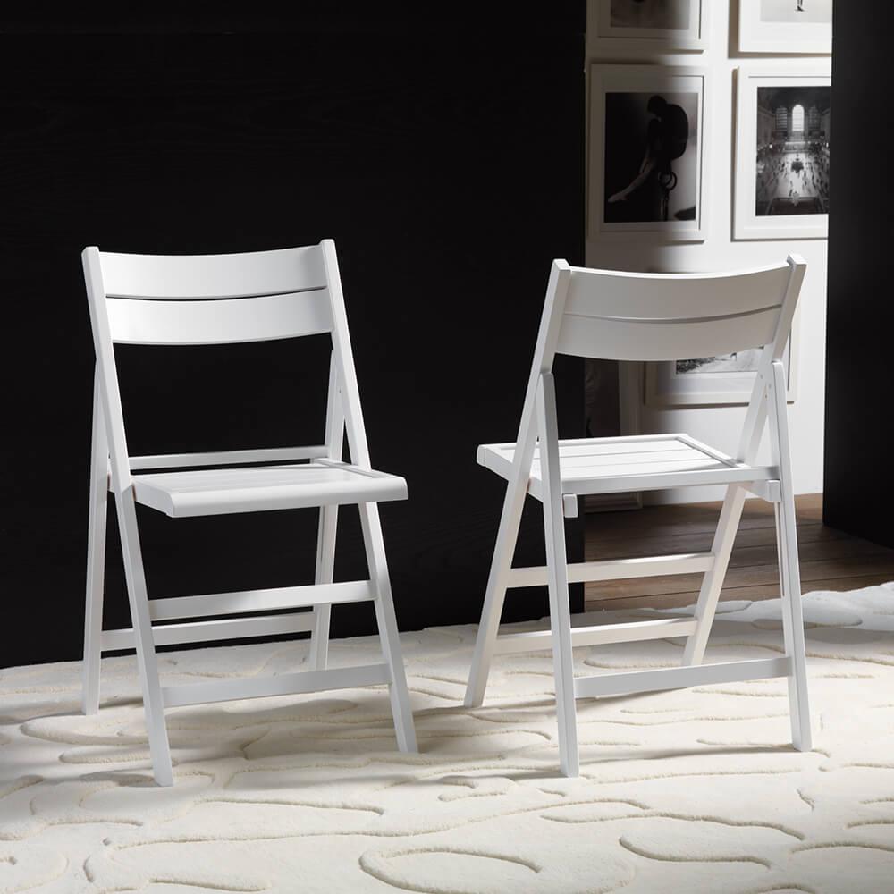 Трапезен стол Robert от La Seggiola, Италия