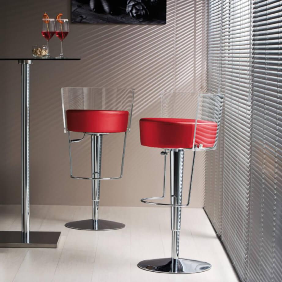 Бар стол Bongo SG TS-MT от MIDJ, Италия