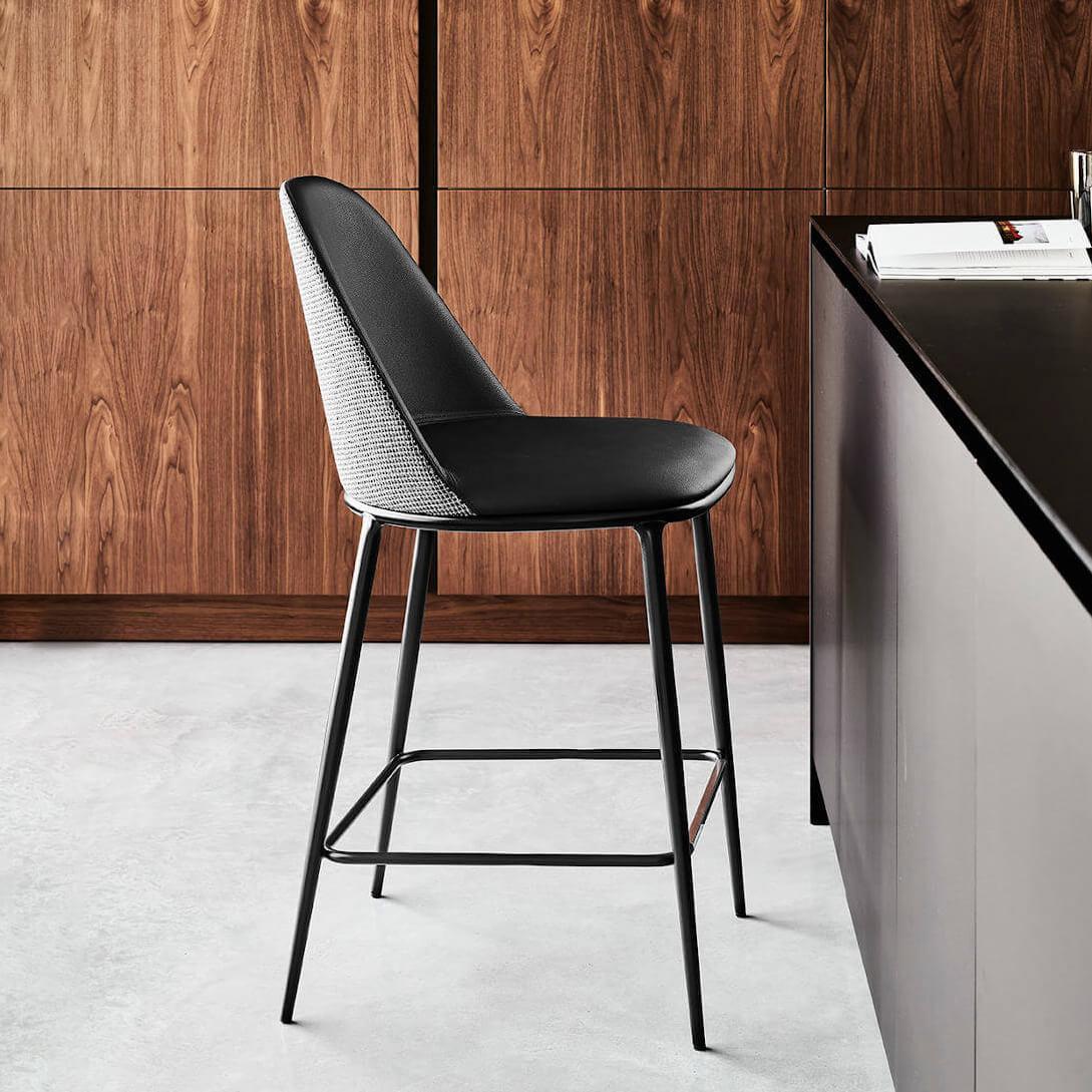 Бар стол Lea H65 M TS от MIDJ, Италия