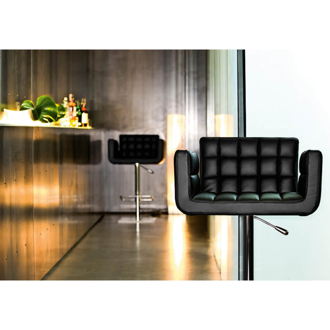 Бар стол Marsiglia SG TS от MIDJ, Италия