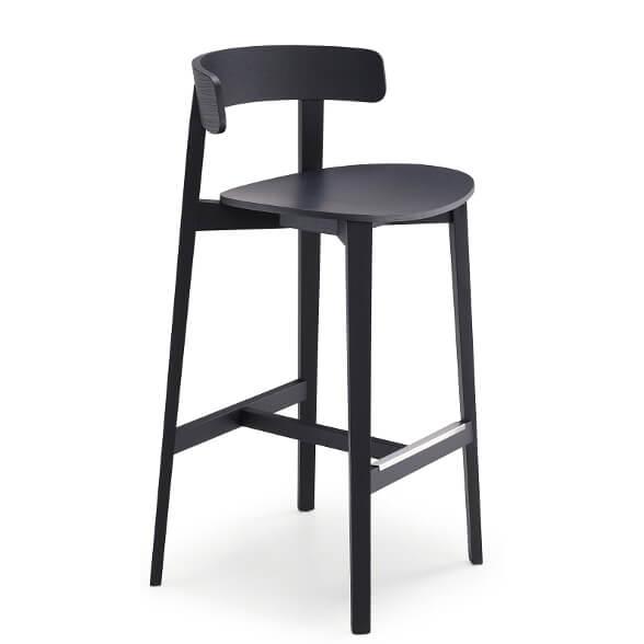 Бар стол Maya H65/H75 L от MIDJ, Италия