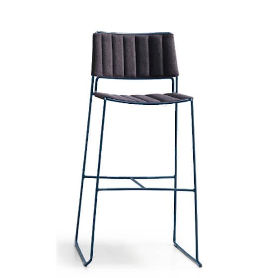 Бар стол Slim H65 M TS от MIDJ, Италия