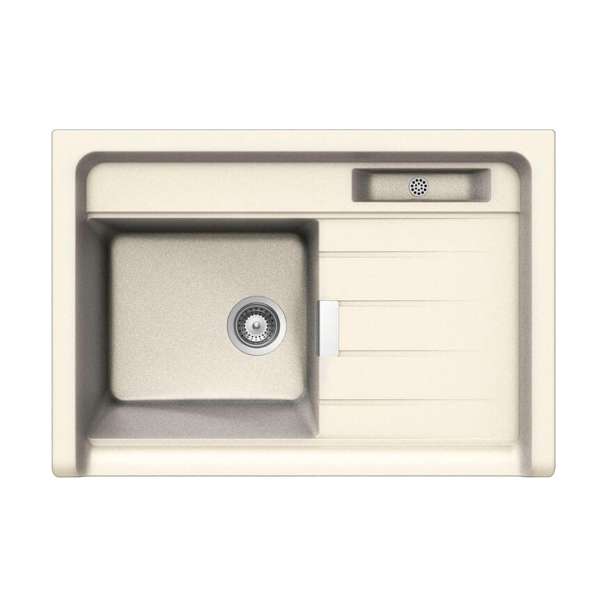 Кухненска мивка Schock Grando M100