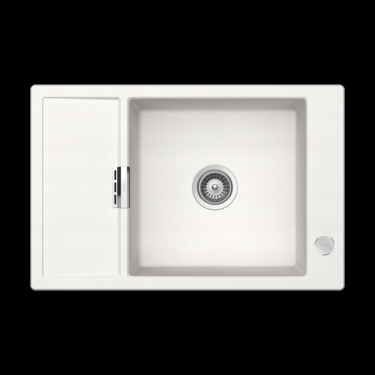 Кухненска мивка Schock Mono D100xs