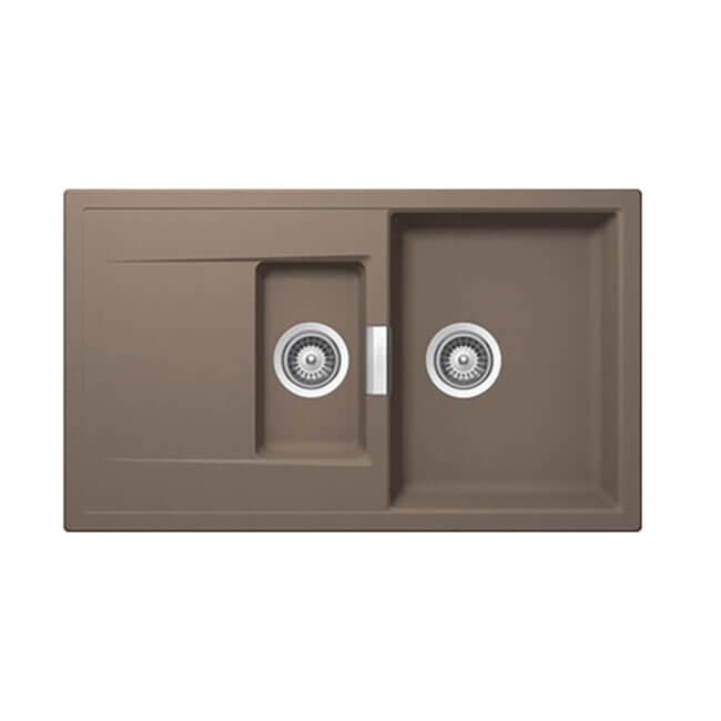 Кухненска мивка Schock Mono D150