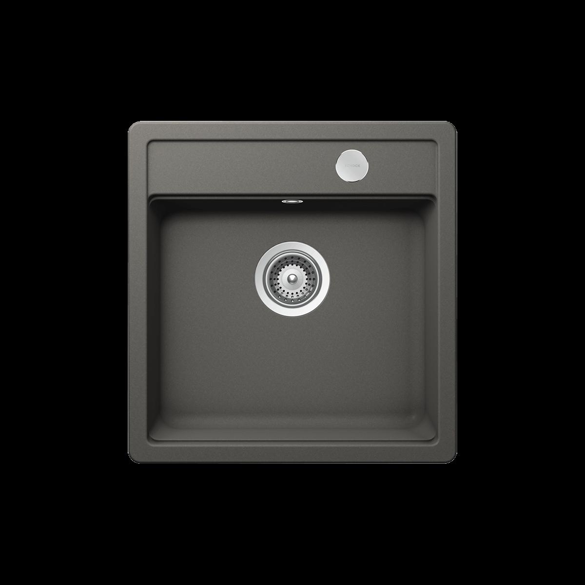 Кухненска мивка Schock Mono N100s