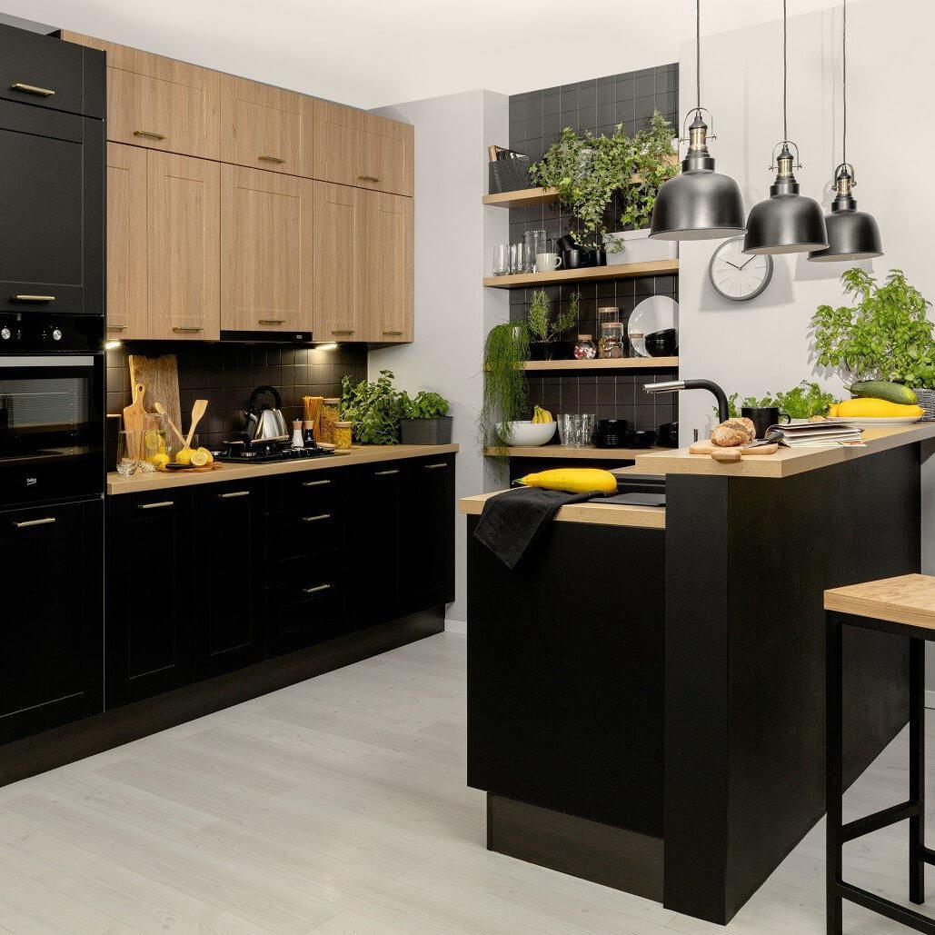Кухня Edan II