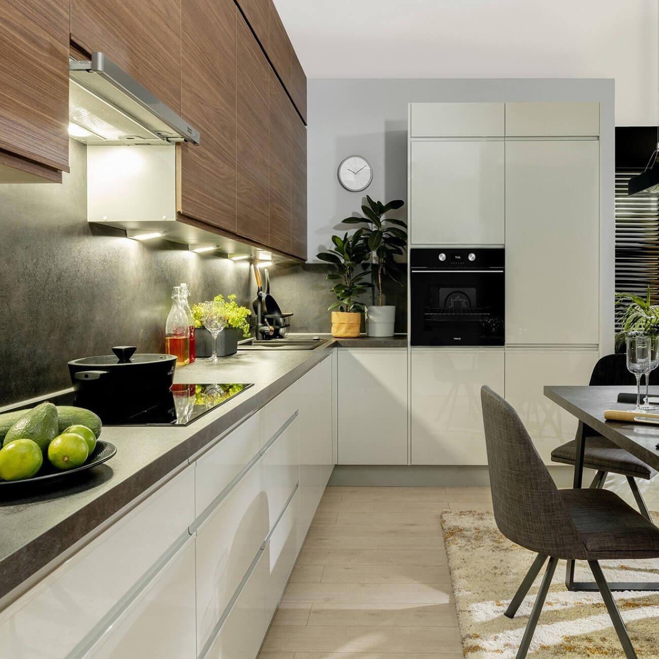 Кухня Sole III