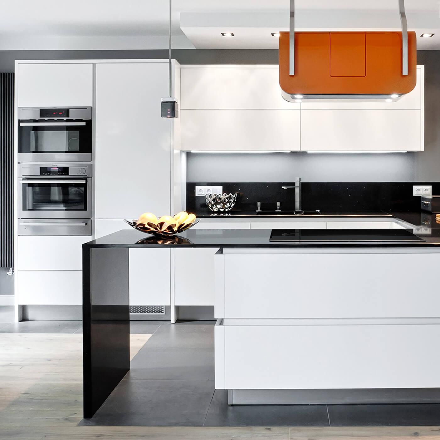 Модерна кухня Oktawia III