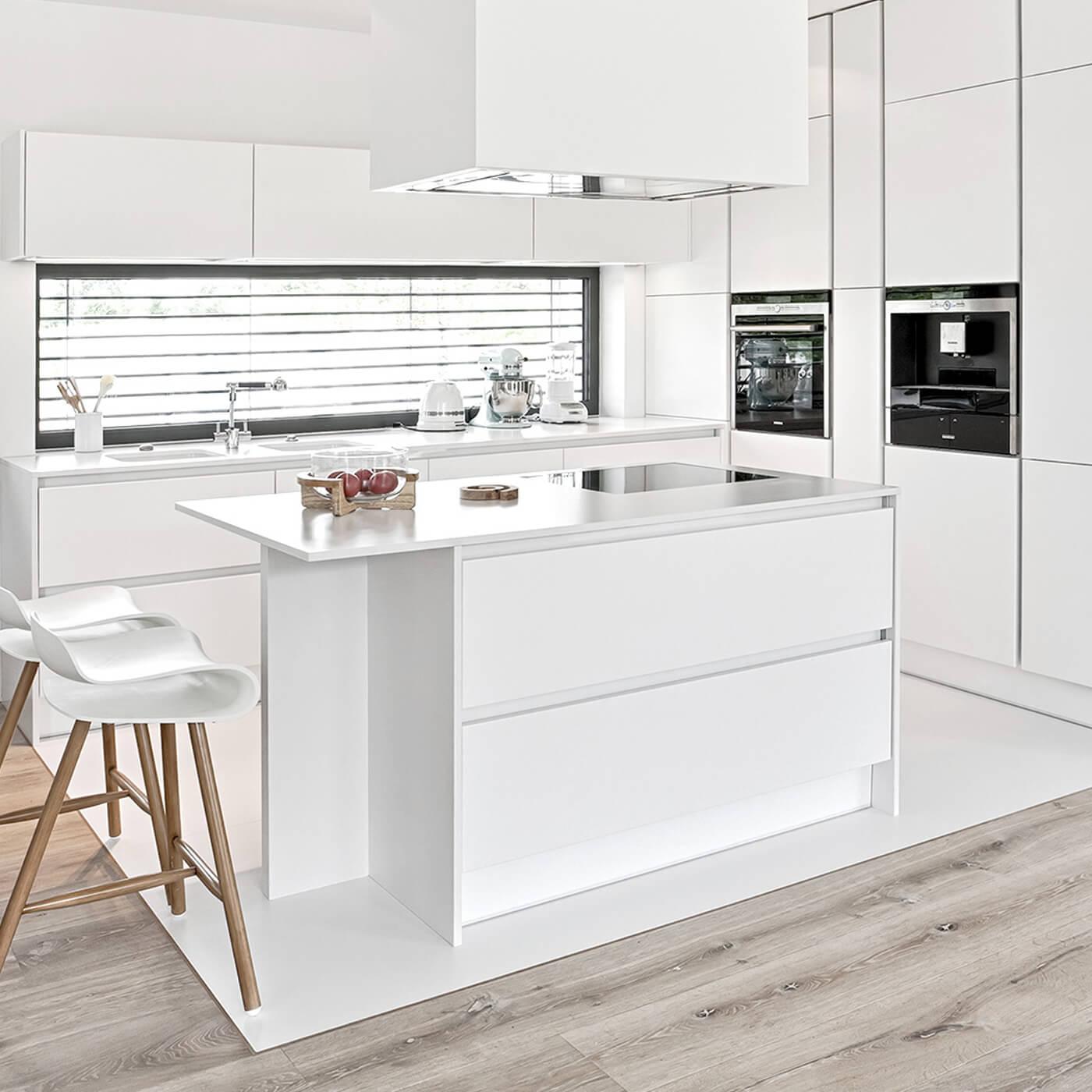 Модерна кухня Oktawia IV