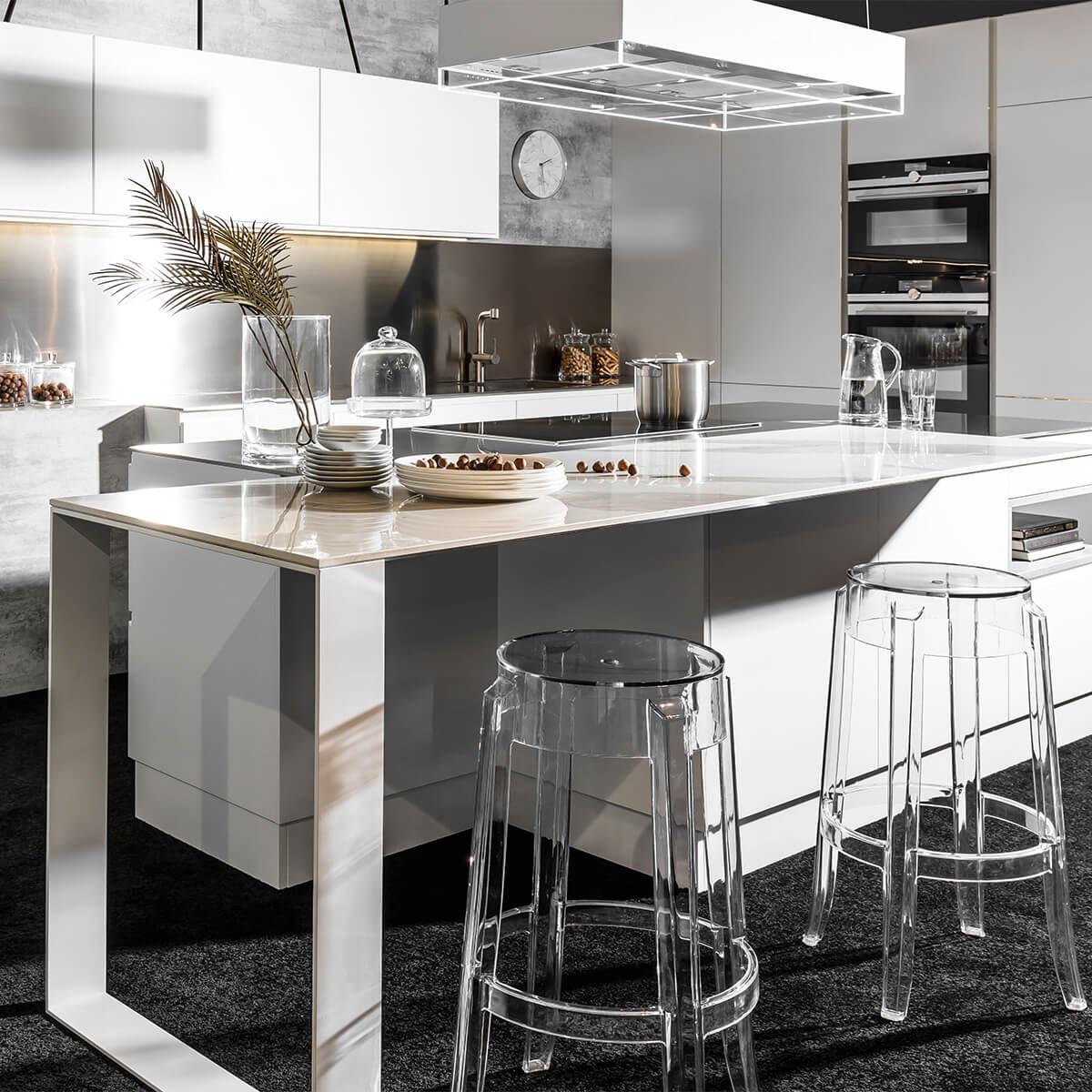 Дизайнерска кухня Oktawia XI