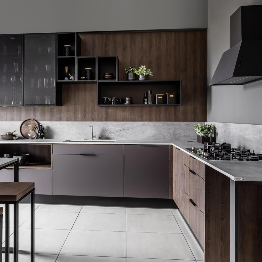 Дизайнерска кухня Penelopa