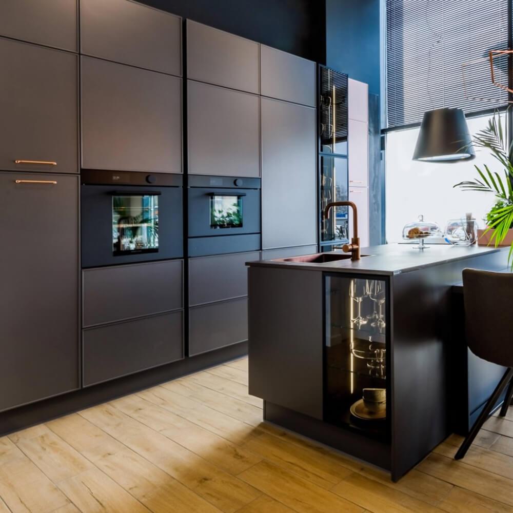 Модерна кухня Semplice II