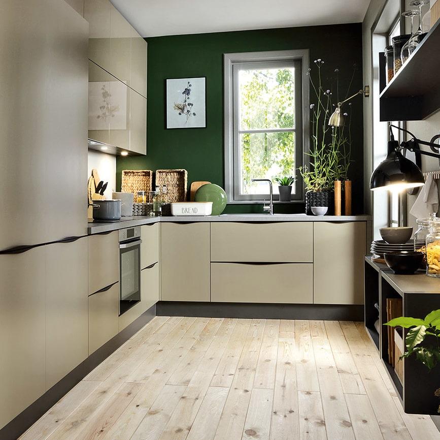Модерна кухня Elysee Avenue II