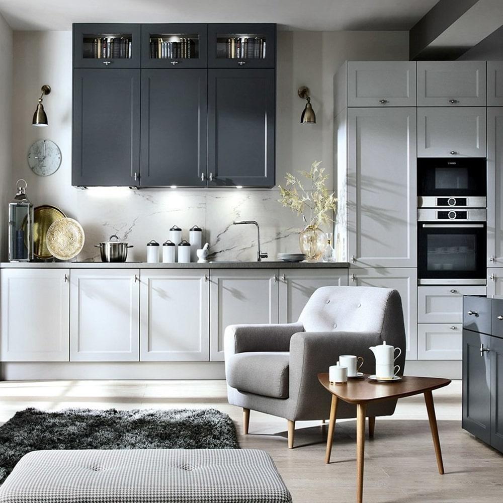 Класическа кухня Luvak Avenue I
