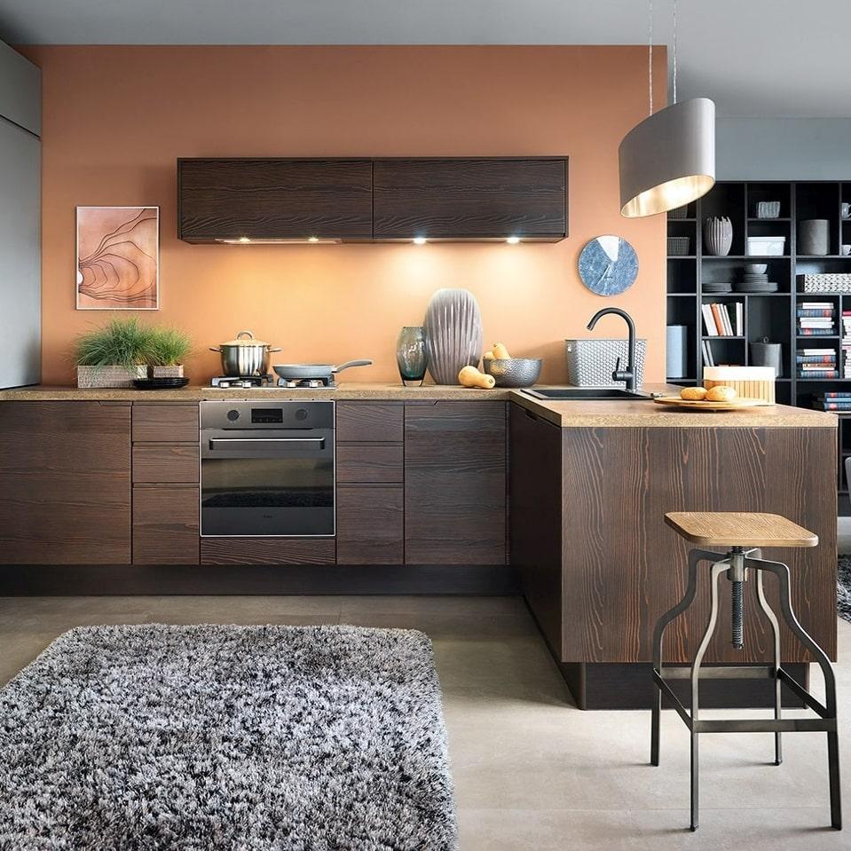 Модерна кухня Norde Avenue