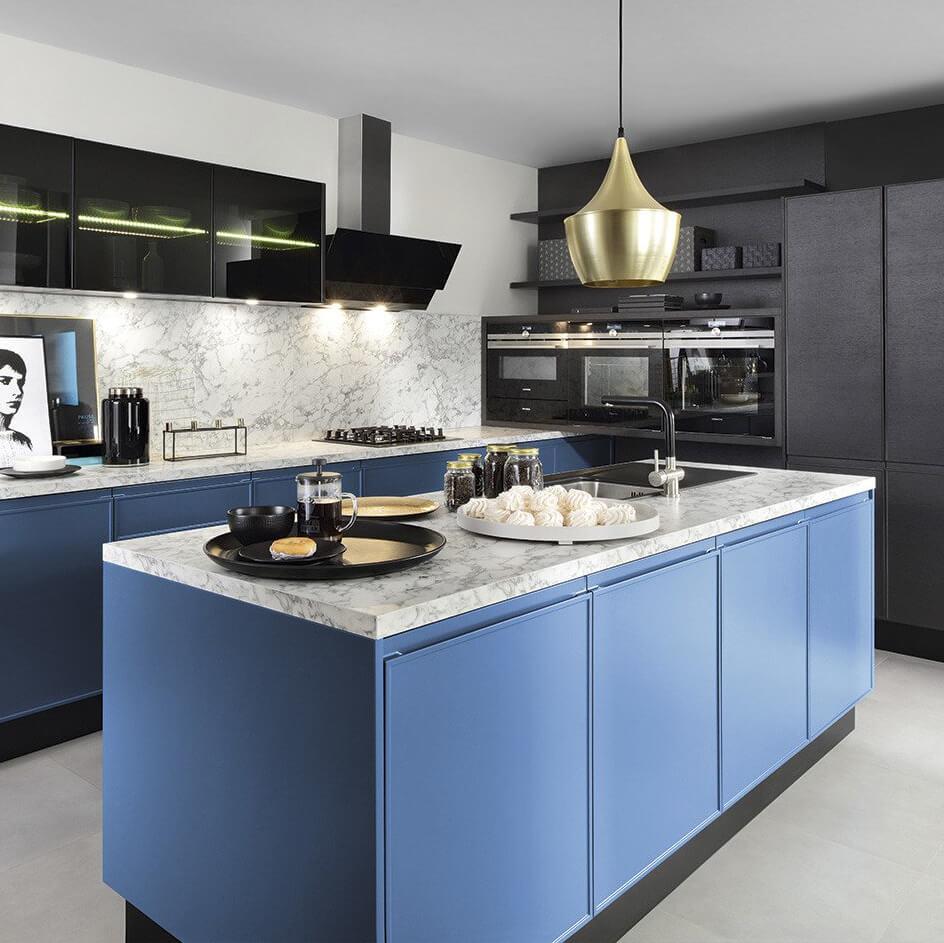 Модерна кухня Scott Avevue I