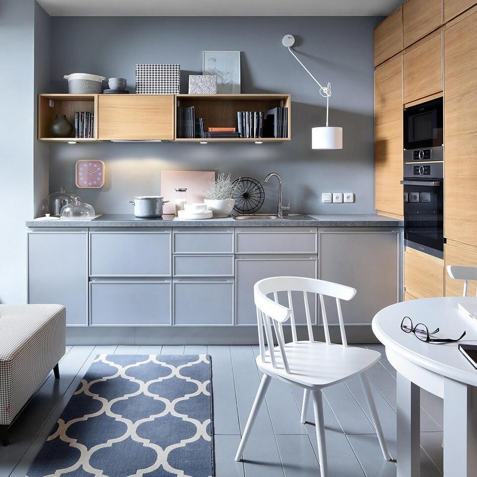 Модерна кухня Scott Avevue II