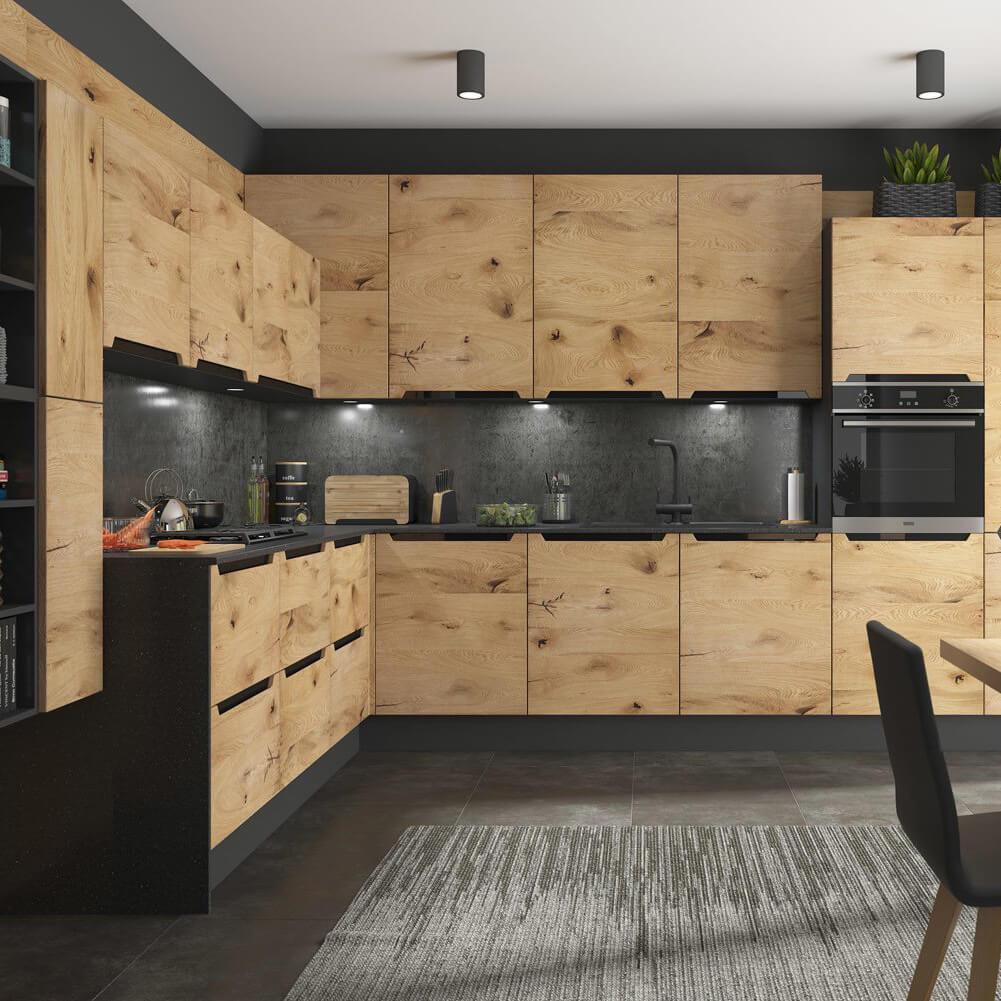 Модерна кухня Separavi Avenue III