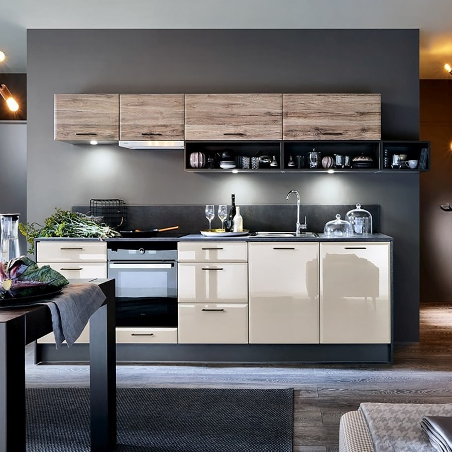 Модерна кухня Simple Street