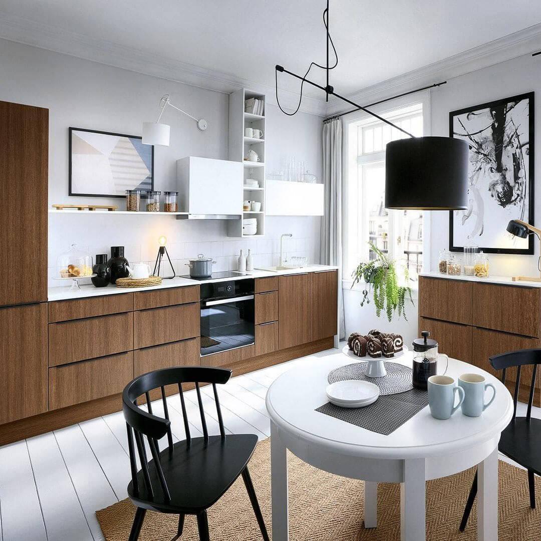 Модерна кухня Smooth Street II