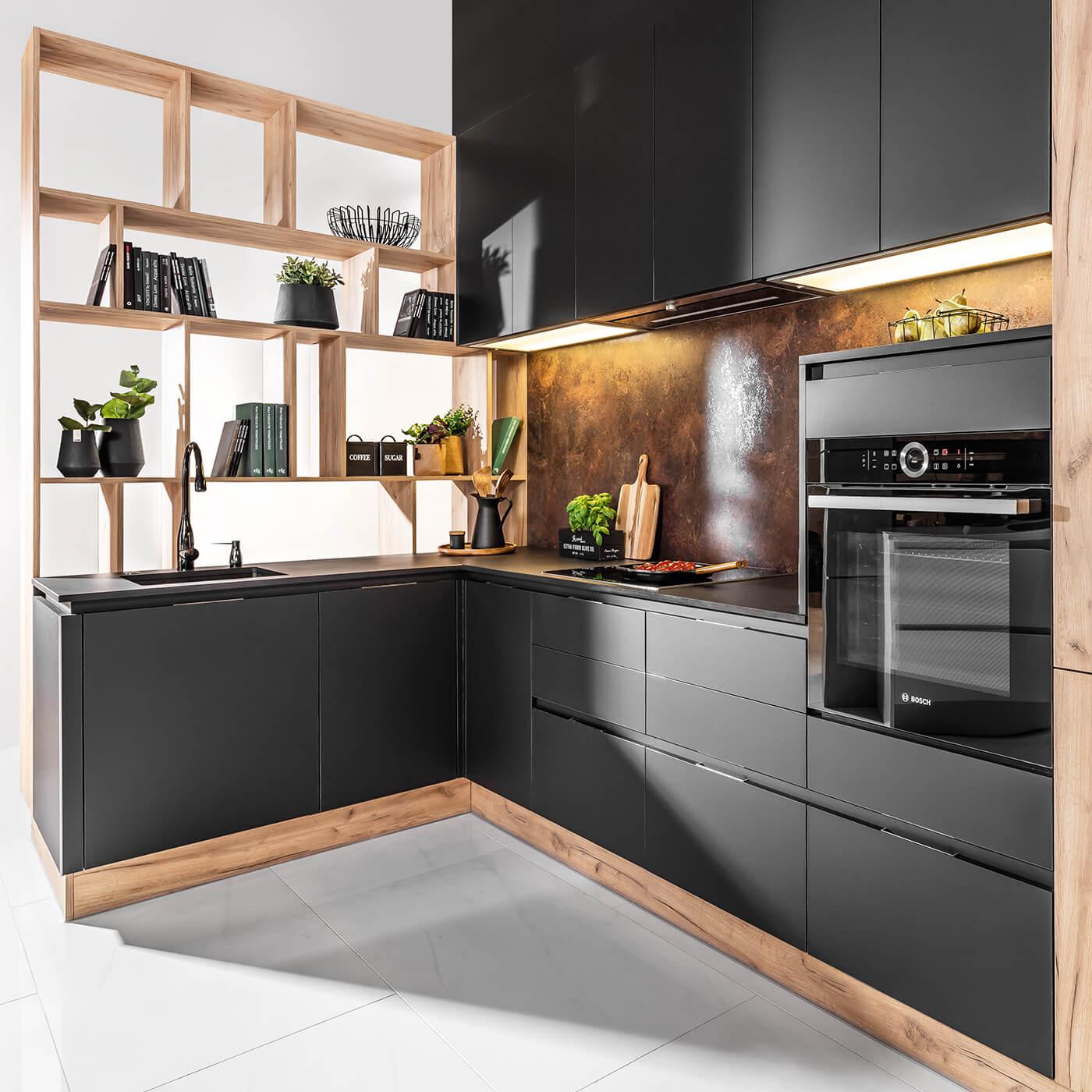 Модерна кухня Vika II