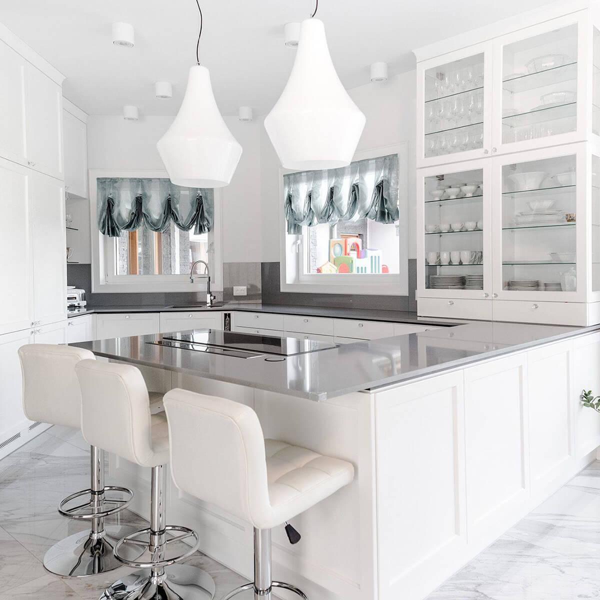 Класическа кухня Durevole Glamour