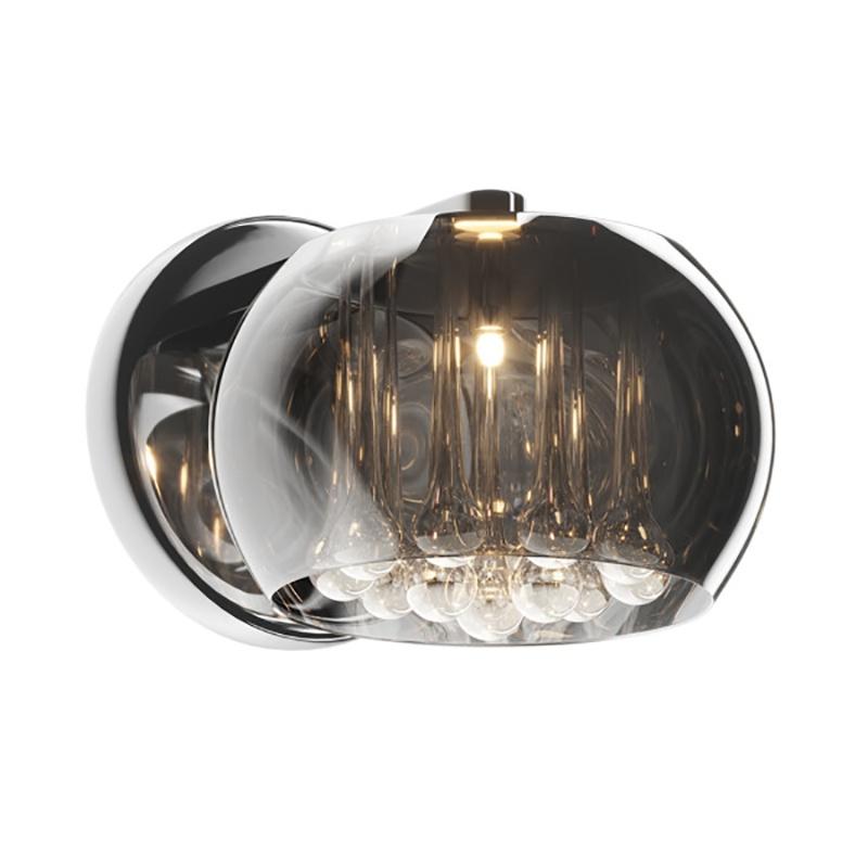 Стенна лампа Crystal