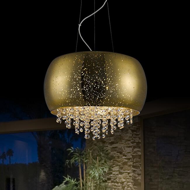 Дизайн и деко лампи