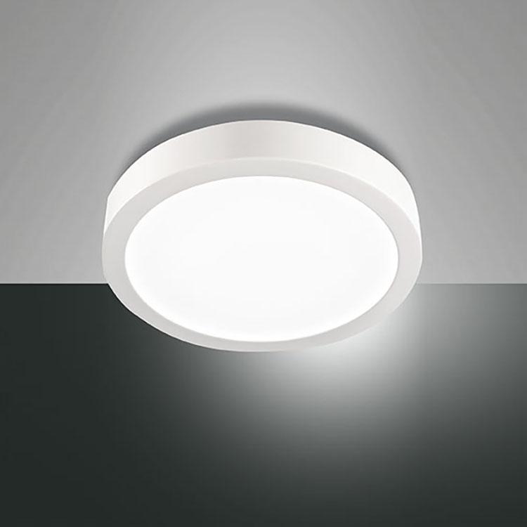 Таванна лампа Mirka 3446-61-102, с IP54
