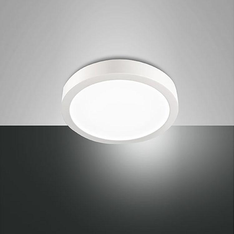 Таванна лампа Mirka 3446-69-102, с IP54