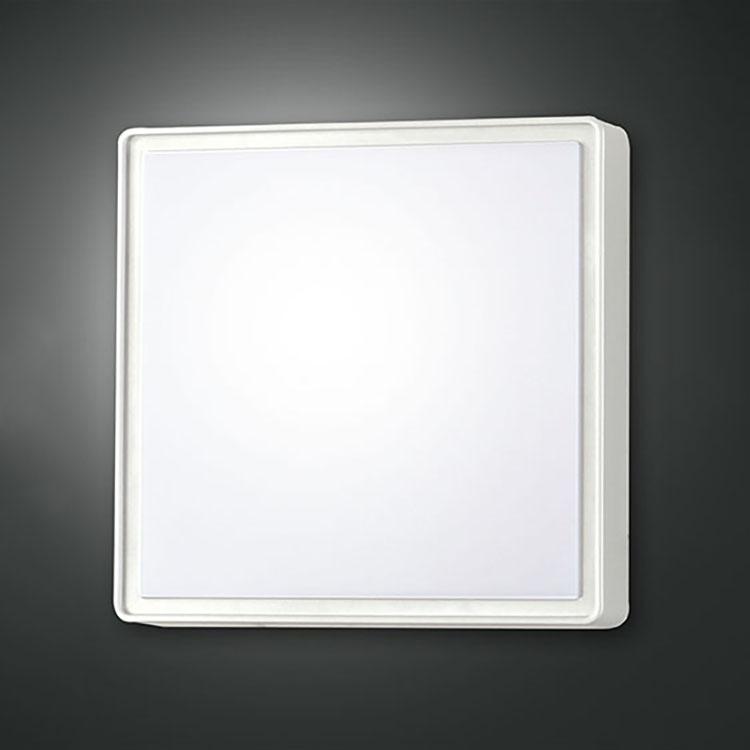 Стенна лампа Oban 3233-65-102, с IP65