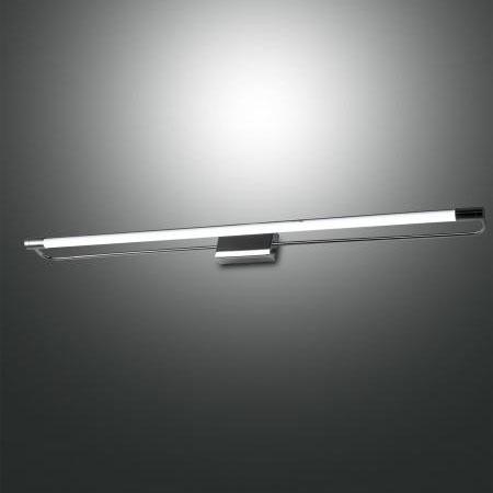 Стенна лампа Rapallo III, Хром, с IP44