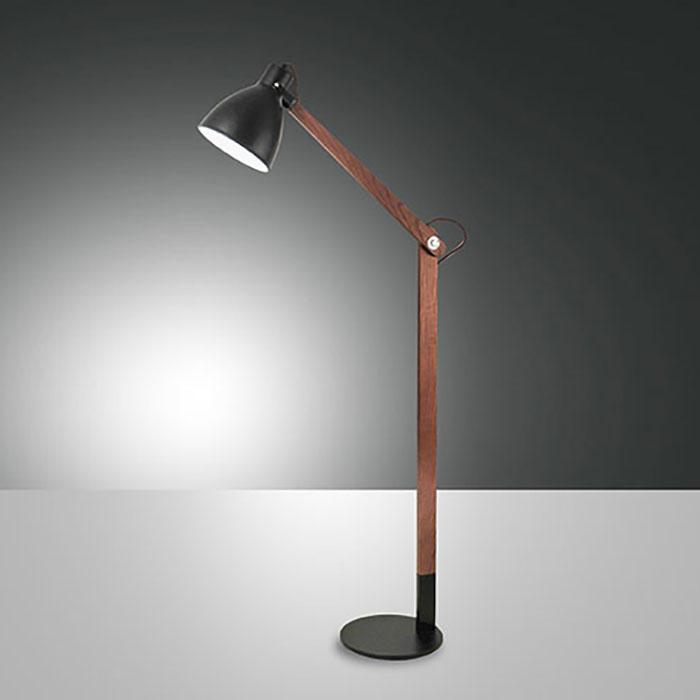 Лампион Sveva, орех