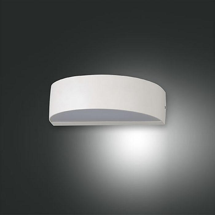 Стенна лампа Wapi 6820-02-954, с IP54