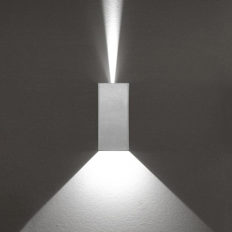 Стенна лампа Zor 6792-02-844, с IP54