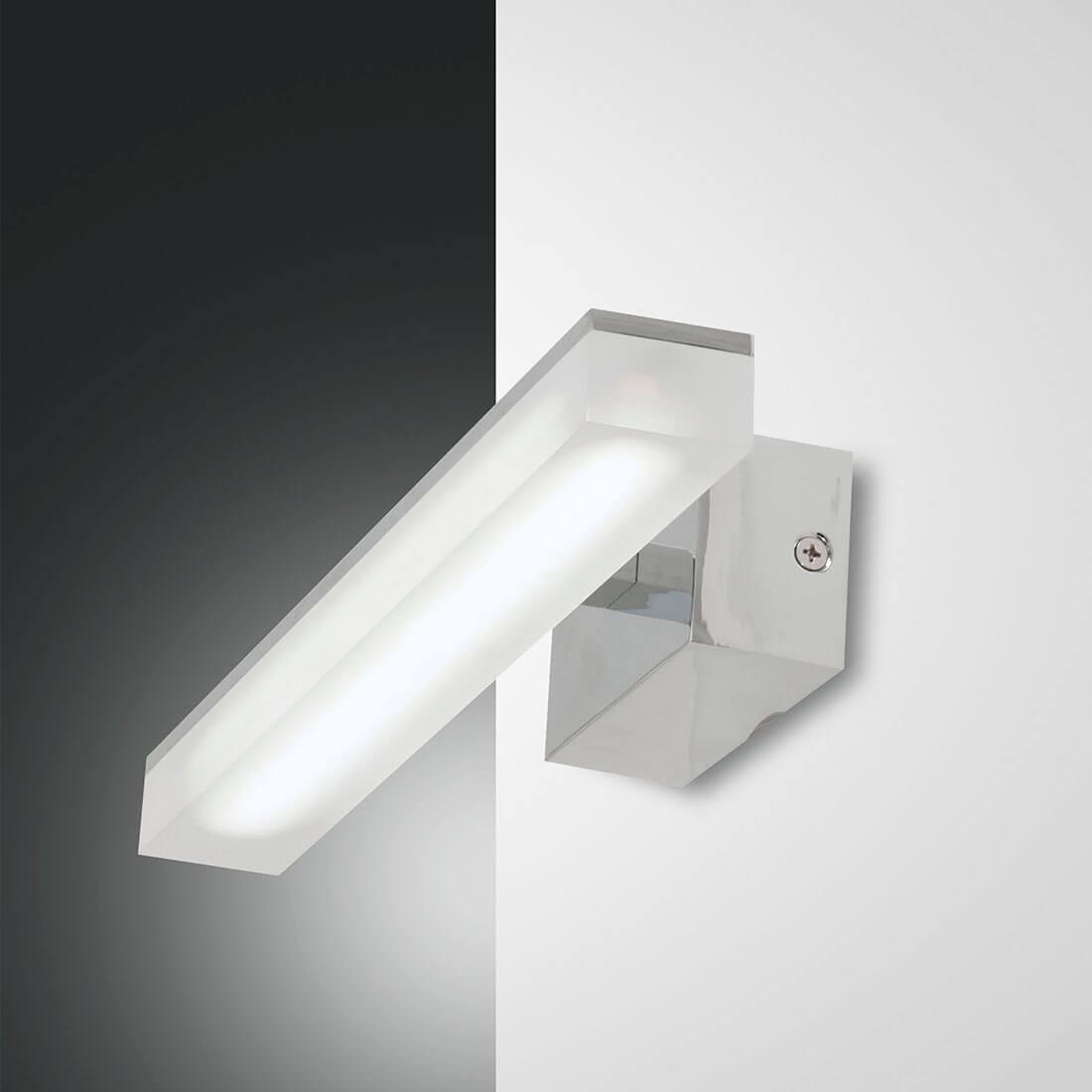 Лампа за баня Saura I, с IP44