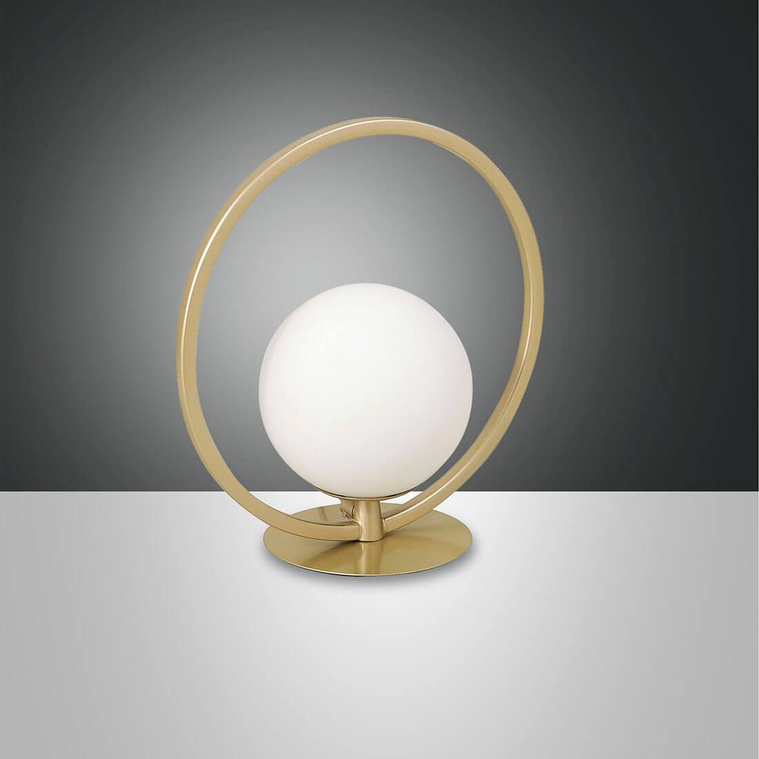 Настолна лампа Sirio I