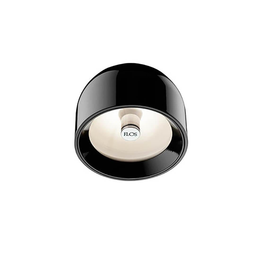 Таванна лампа Wan C/W